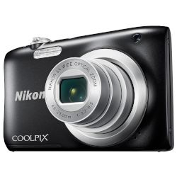 Nikon Digital Camera Coolpix A100 Μαύρο