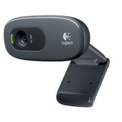 Logitech Web Camera C270 HD