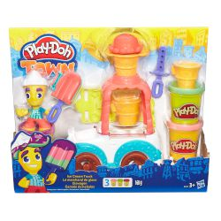 Play-Doh Town Ice Cream