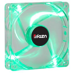 Fazn Fan 120mm Green LED