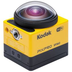 Kodak Action Cam SP360 AQUA