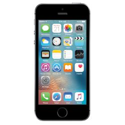 Apple iPhone SE 16GB 4G Smartphone Space Gray