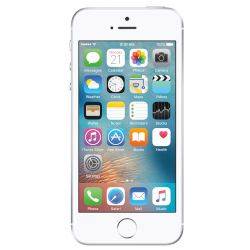 Apple iPhone SE 64GB 4G Smartphone Silver