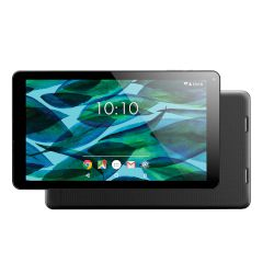 "Turbo-X Calltab II Μαύρο Tablet 10.1"" 3G"