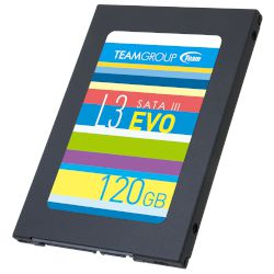 TeamGroup SSD Ultra Evo L3 120GB
