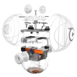 sphero 2.0 SPRK Version