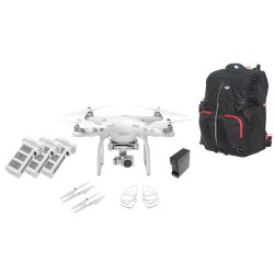 dji Phantom 3 Advanced Everything you need kit