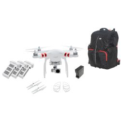 dji Phantom 3 Standard Everything you need kit