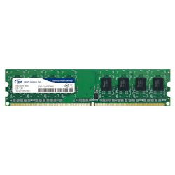 TeamGroup Desktop RAM Value 1GB 800MHz DDR2