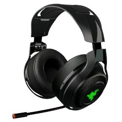 Razer Gaming Headset Wireless Man OWar