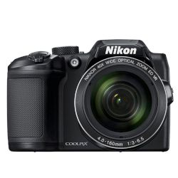 Nikon Digital Camera B500 & Coolkit Μαύρο