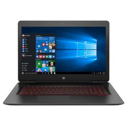 HP Omen 17-w001nv Gaming Laptop (Core i7 6700HQ/12 GB/256GB SSD + 1TB HDD/GTX 965M 4 GB)