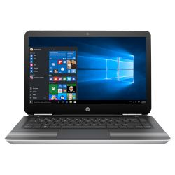 HP Pavilion 14-al000nv Laptop (Core i5 6200U/4 GB/256 GB/HD 520)