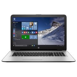 HP 17- y004nv Laptop (A6 7310/4 GB/500 GB/R5 M430 2 GB)
