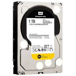 WD RE Desktop HDD 1TB