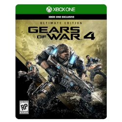 Microsoft Gears of War 4 Ultimate Edition Xbox One