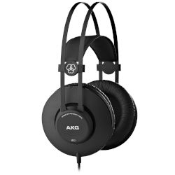 Headphones AKG K52 Black