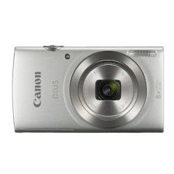 Canon Digital Camera IXUS 175 Ασημί