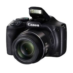 Canon Digital Camera SX540HS Black