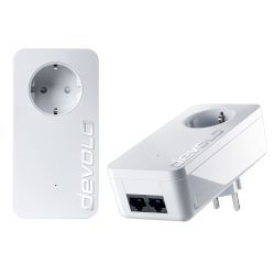 Devolo Powerline Up to 500 Mbps duo+ Starter Kit 9303