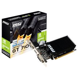 MSI VGA GeForce GT 710 1GB