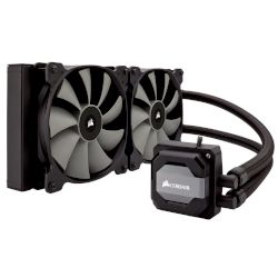 Corsair CPU Cooler Hydro H110i Extreme Performance