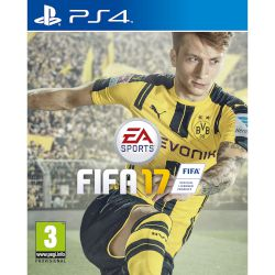 EA Fifa 17 Playstation 4