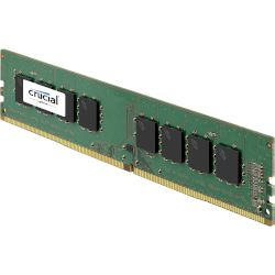 Crucial Desktop RAM Value 8GB 2400MHz DDR4