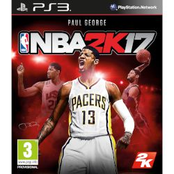 Take2 Interactive NBA 2K17 Playstation 3