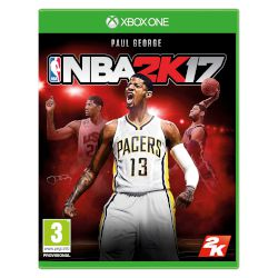 Take2 Interactive NBA 2K17 Xbox One