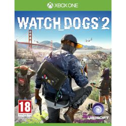 Ubisoft Watch Dogs 2 Xbox One