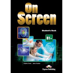 On Screen B1 Students Book