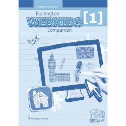 Burlington Webkids 1 Companion Students Book