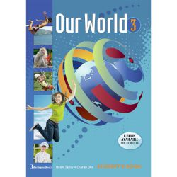 Our World 3 Students Book