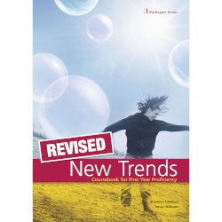 Revised New Trends Students Book