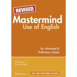 Revised Mastermind Use Of English Students Book
