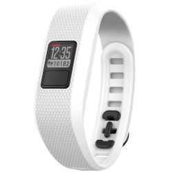 Smartband Garmin Vivofit 3 Regular White