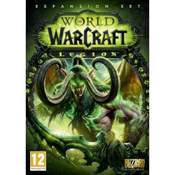 Blizzard World Of Warcraft Legion PC