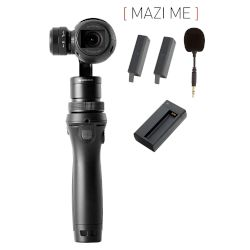 dji OSMO Summer Pack