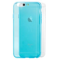 Θήκη Sentio Back Cover 0.6 mm για iPhone 6/6s Μπλε