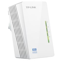 TP-Link Powerline 500 Mbps Wifi TL-WPA4220