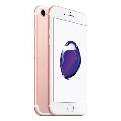 Apple iPhone 7 128GB 4G+ Smartphone Rose Gold