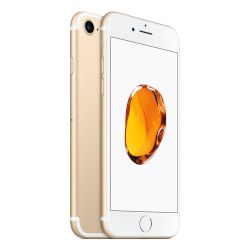 Apple iPhone 7 256GB Gold 4G Smartphone