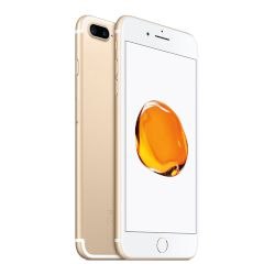 Apple iPhone 7 Plus 128GB Gold 4G Smartphone