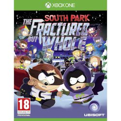 Ubisoft South Park The Fractured But Whole Standard Edition Xbox One