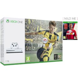 Microsoft Xbox ONE S 1 TB FIFA 17 Bundle