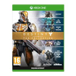 Activision Destiny The Collection Xbox One