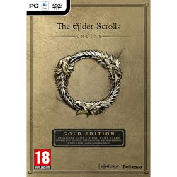 Bethesda The Elder Scrolls Online Gold Edition PC