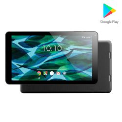 "Turbo-X Calltab II (16GB) Tablet 10.1"" 3G Μαύρο"