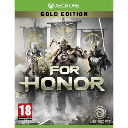 Ubisoft For Honor Gold Edition Xbox One